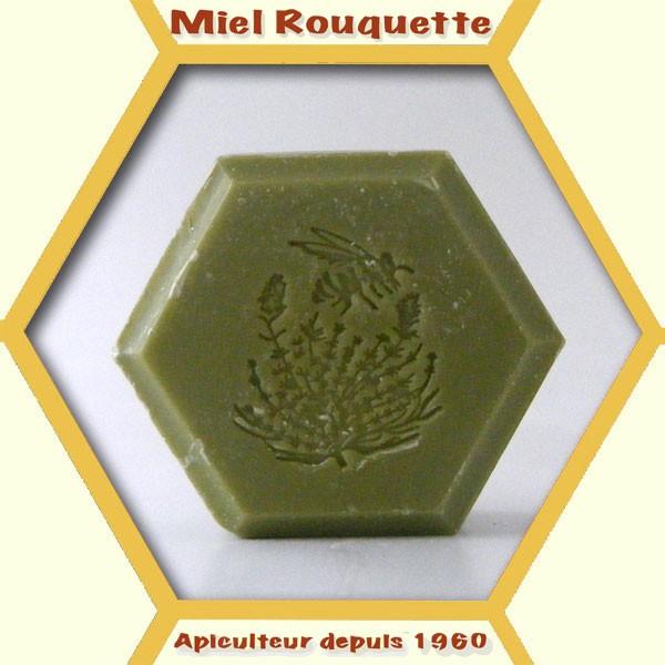 SAVON OLIVE MIEL 100 g