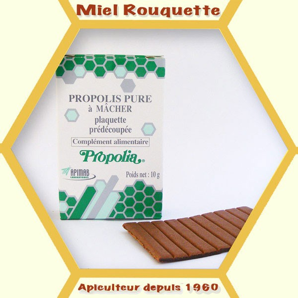 PROPOLIS PURE A MACHER